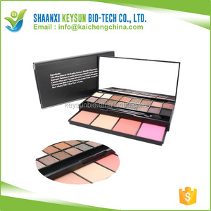 Wholesale Makeup set Eyeshadow , Blusher, Press powder Palette