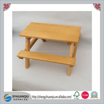 Small Wood Picnic Table Table Design Ideas