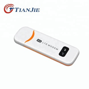 High speed LTE CDMA modems 4g dongle modem with sim card slot