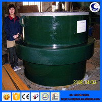 pipe fitting monolithic insulating joint manufacturer