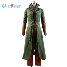 High Quality The Hobbit 2 / 3 Elf Tauriel Outfit Halloween Cosplay Costume For Adult Men  sc 1 th 220 & The Hobbit Costumes u2013 Authentic Hobbit Costumes u0026 Lord of the Rings ...