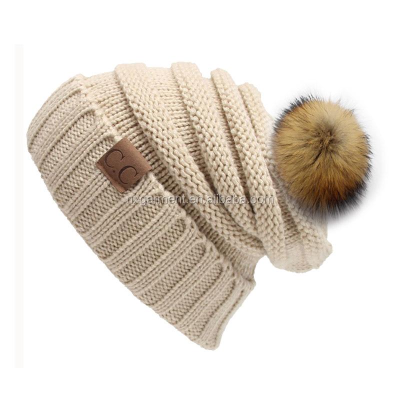 Venta al por mayor tamaño de una gorra de lana-Compre online los ...