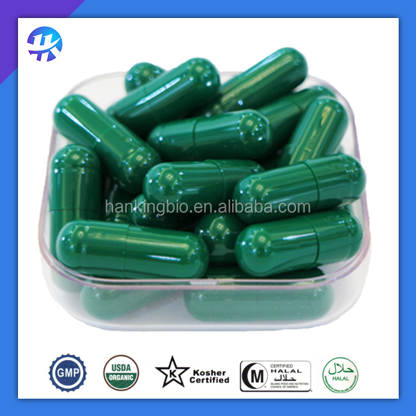 pharmaceutical grade edible capsules shell size 00 to 4