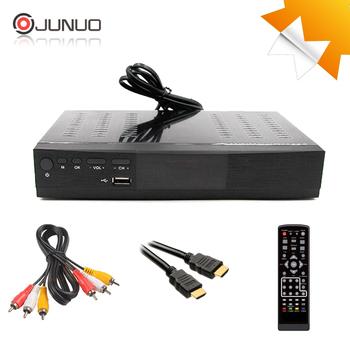 Set Top Box Suppliers Junuo Ali 3510d Chipset Digital Satellite Dish Tv  Receiver - Buy Tv Receiver,Digital Satellite Receiver,Digital Satellite Tv