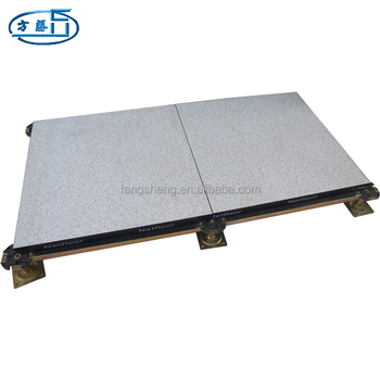 Metal Anti Static Raised Access Floor Systems
