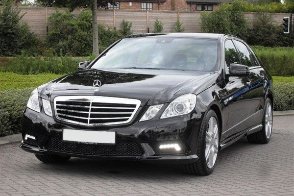 Mercedes-Benz E250: Review, Specification, Price | CarAdvice