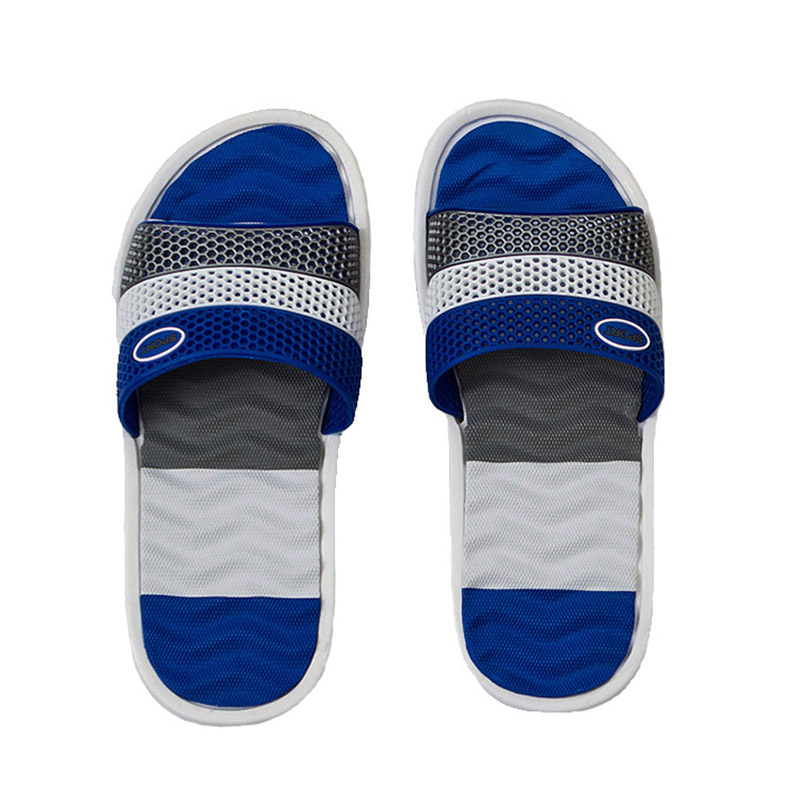 e6c2317fbb6b44 Get Quotations · Men sandals summer sandals men sandals summer beach flip  flops brand massage sandals men flats EVA