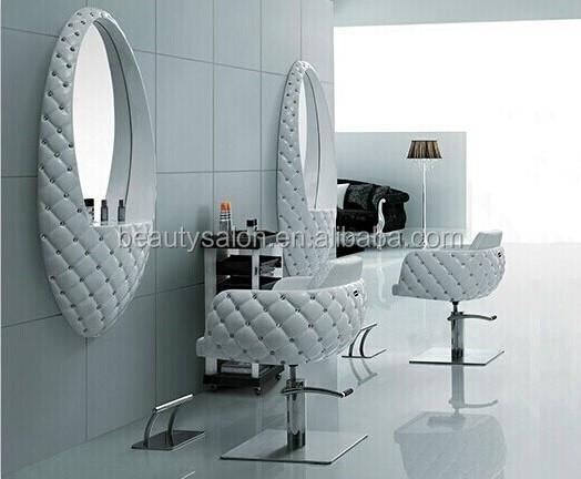 11 Newest Salon Furniture Set Model Zy-11m - Buy Salon