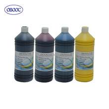 Superior Quality Reactive Dye Ink For Digital Textile Printing