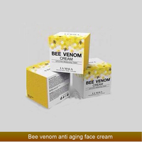 Thailand Lamala Skin Firming And Lifting Face Cream Make your own Bee Venon Cream