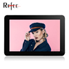 Full HD optional wall mounted touch screen / touch screen displays/ touch screen monitor
