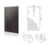 High Quality 310w poly solar panel in TUV ISO CE certificate from top one manufacturer