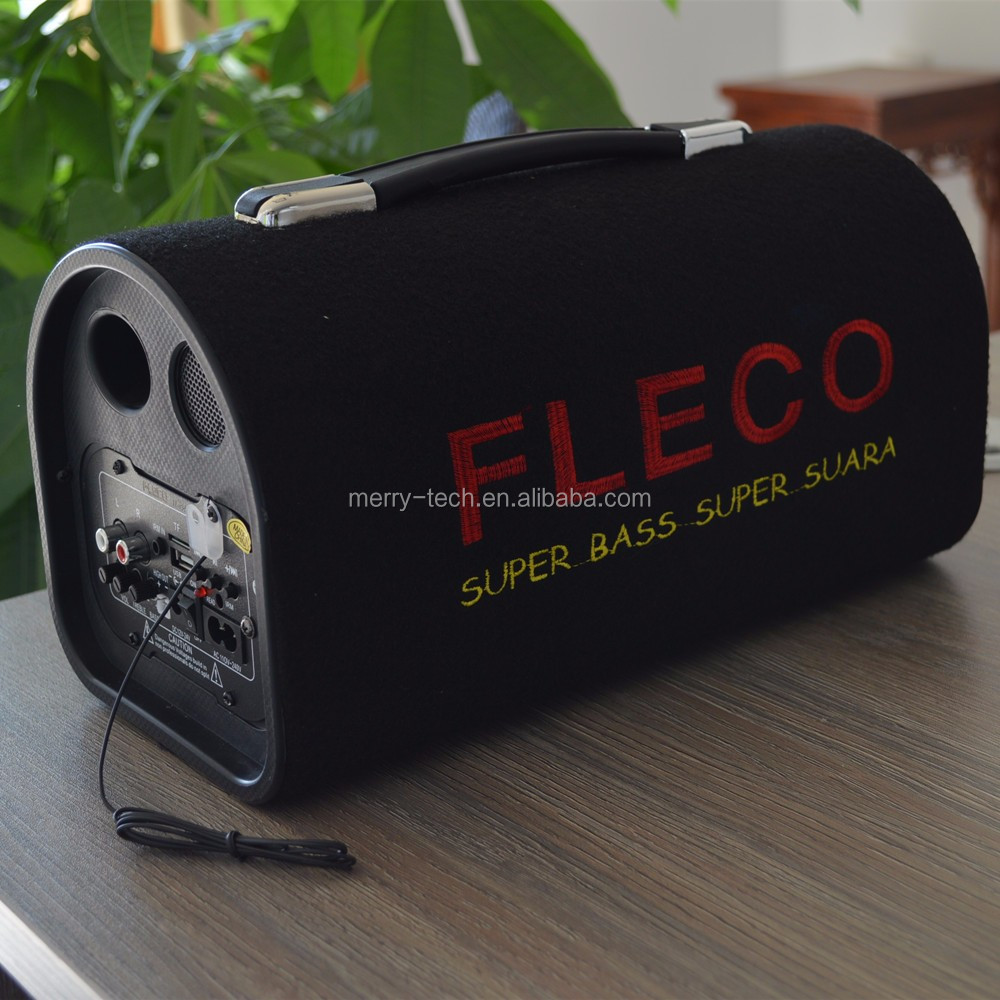 Wholesale Stereo Motorcycle Car Subwoofer amplifier