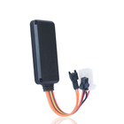 Gps Tracker Tracking System for Electric Scooter/Motorcycle with Wide Range Voltage 9-90v