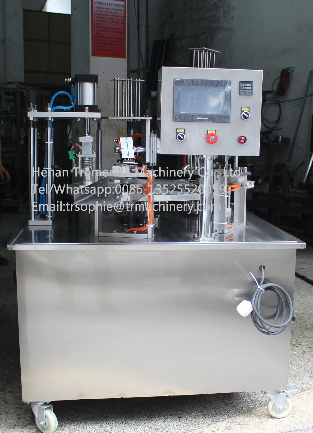 sealing machine for sale
