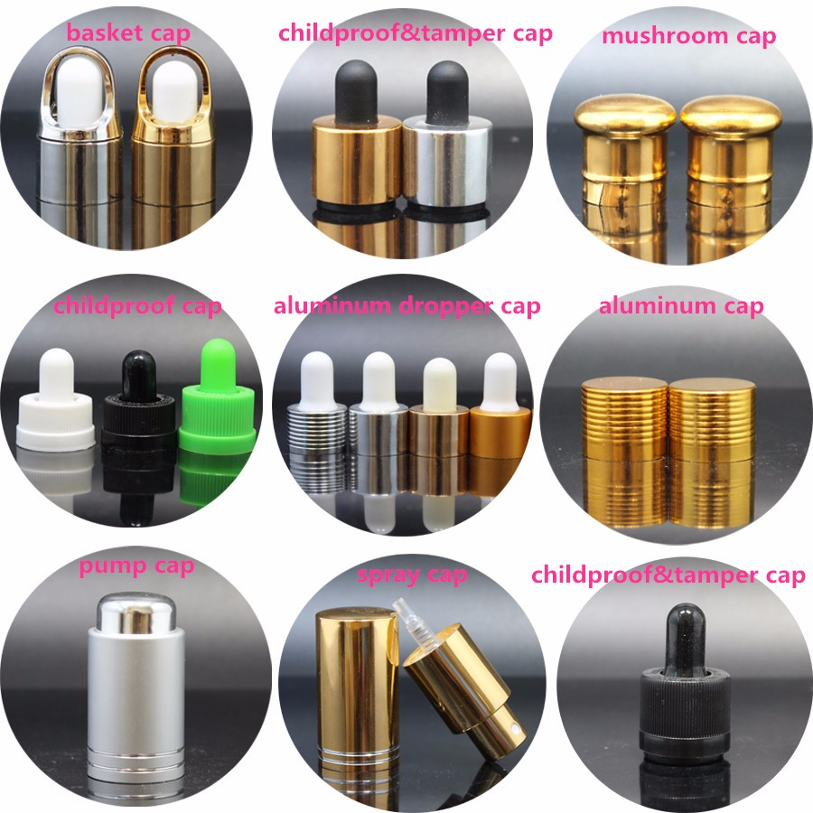5ml 10ml 15ml 20ml 30ml 50ml 100ml 30 ml glass dropper bottles for e liquid essential oil e cig vape oil olive oil Round-8888Z