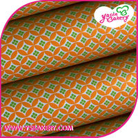 Chocolate Transfer Sheets/Edible Paper For Cakes