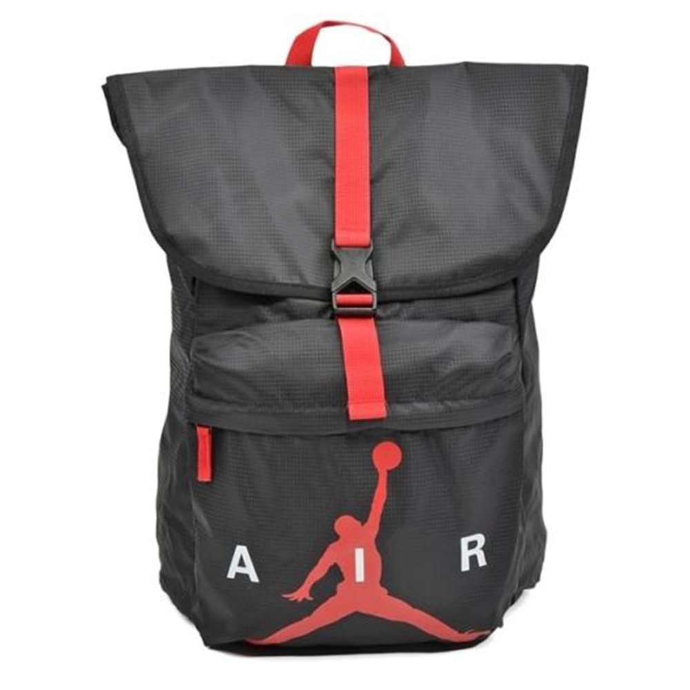 fffd96b99b6b Get Quotations · Nike Air Jordan Jumpman Bookbag