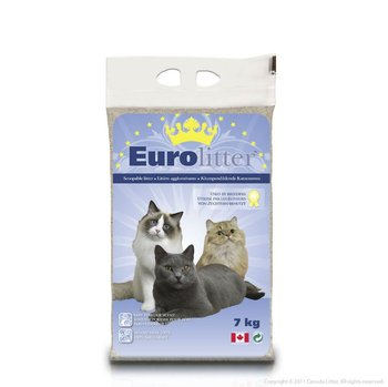 litiere chat eurolitter