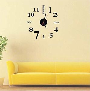 098ca111194 Home Decoration Clock