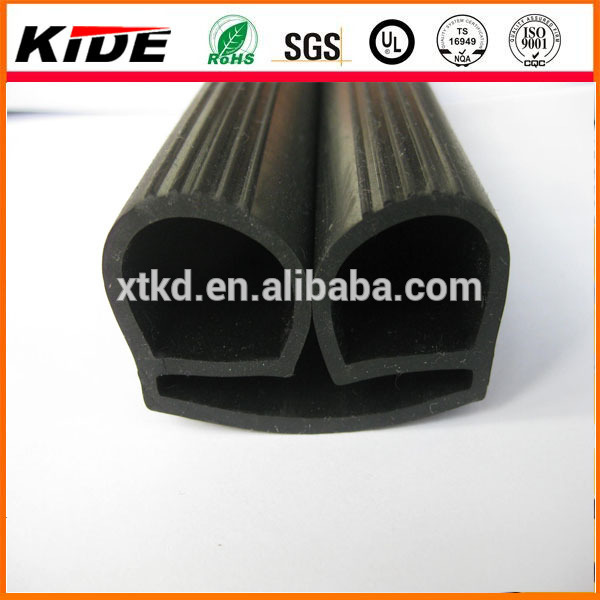 Solid P Shaped Rubber Gasket Cold Room Door Seal Buy