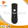 2015 low price universal g-sensor air mouse remote control for android