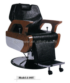 hair salon chair prices. wooden armrest hair cutting salon chairs price for sale/barber chair prices