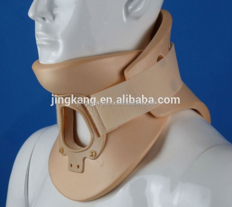 High quality Stifff cervical collar relief neck pain Neck Stretcher