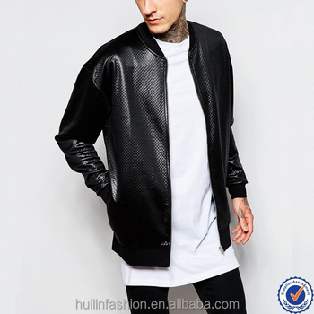 Cheap Mens Bomber Leather Jackets New Latest Design Leather Jacket ...