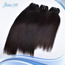KBL virgin human hair extensions