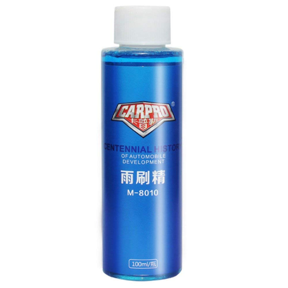 Car Glass Cleaner Solid Wiper Fine Car Auto Window Cleaning Windshield Gessppo