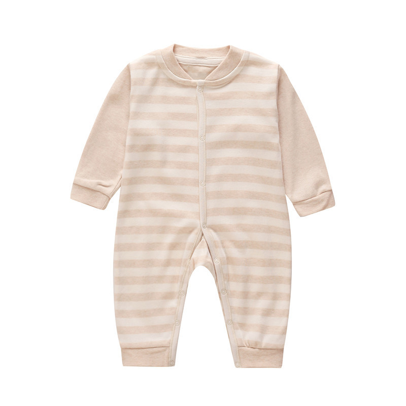 2fe669aef67fe8 Get Quotations · Organic Cotton Long Sleeve New Born Baby Clothing 2015 New  Baby Romper Hot Sale Baby Boy