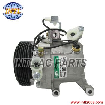 447160 2270 447190 6121 Denso Sv07c For Toyota Rush Daihatsu Terios Auto Car Air Conditioning Ac Compressor Buy Air Conditioning Compressor Ac