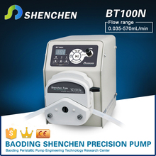 Brand new peristaltic pump stepper with CE certificate
