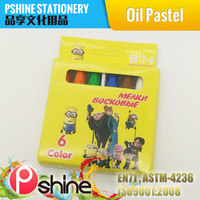Kids Love Custom Color artist professional drawing wax crayon