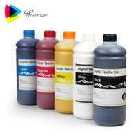 Quality Comparable with Dupont Textile Ink for Mimaki TS300P-1800