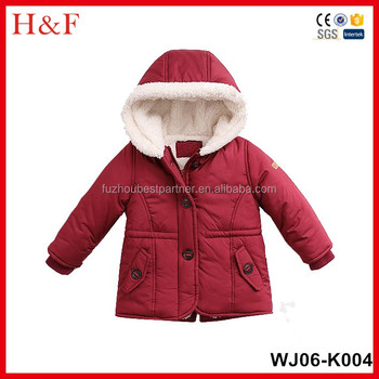 2430fd7d8 Kids boys jackets in china wholesale red wine winter jacket for children