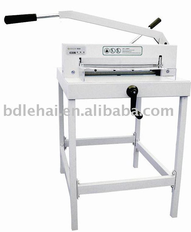 Manuel Coupe Papier Machine De D 233 Coupe Guillotine
