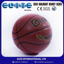 ELITE-OEM Experience rational construction antique rubber inner basketball for children manufacturer in china