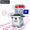 XXP3 series 3D dynamic High Speed Galvo Laser Marking Machine for Leather/Shoe/Fabrics