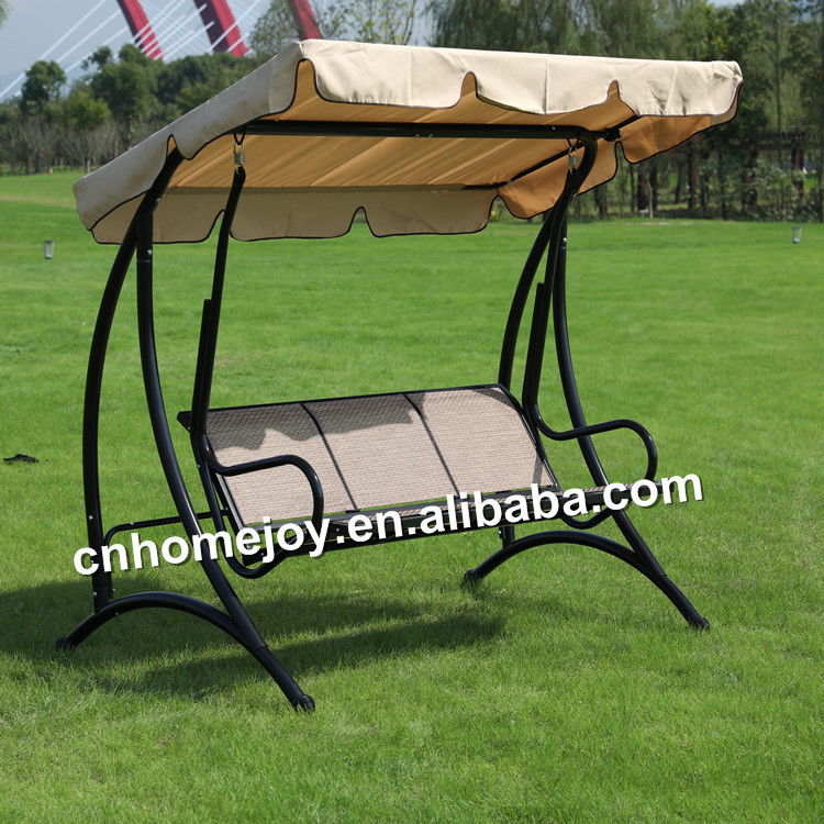 Metal Garden Swing Chair, Metal Garden Swing Chair Suppliers And  Manufacturers At Alibaba.com