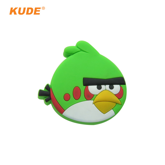 KUDE Angry Green Birds Children Kids Furniture Drawer Handles
