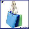 Fashion Shoulder Bag For Women Silicone Ladies Bags Handbag