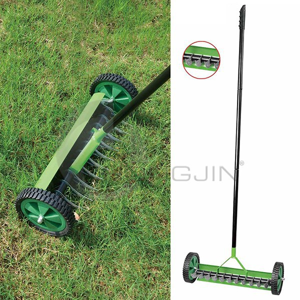 Best Manual Lawn Aerator Affordable Best Lawn Aerator