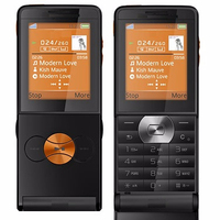 Mobile phone for Sony Ericsson W350