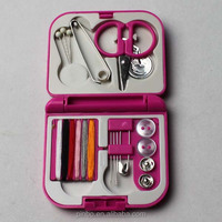 Professional Kids Mini Travel Sewing Kit for Kids