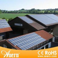 Remote area first choice home use solar system price 3000w