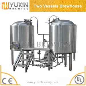 200l 2bbl pub craft brewery mini beer brewing equipment for sale