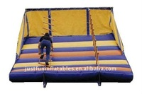 good quality jacob climbing ladder inflatable games for sale