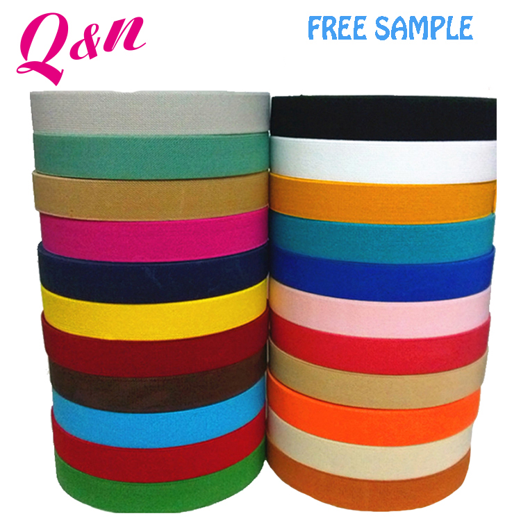 High elasticity sewing printed textile elastic band for boxer